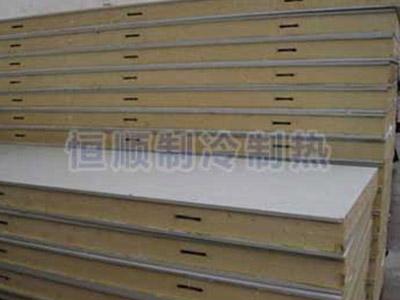 聚氨酯冷库板都是有哪些优势?/
